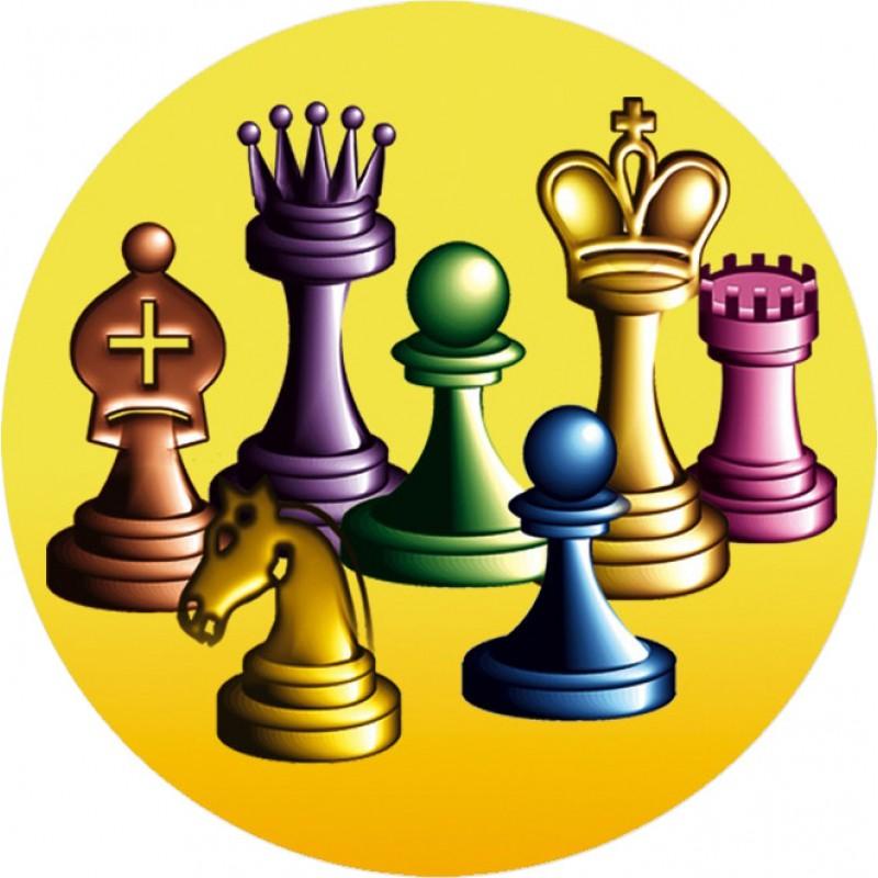шахматы детский клуб индиго в марьино-2